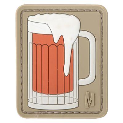 Maxpedition Morale Patch - Beer Mug (Arid)