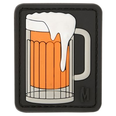 Maxpedition Morale Patch - Beer Mug (SWAT)