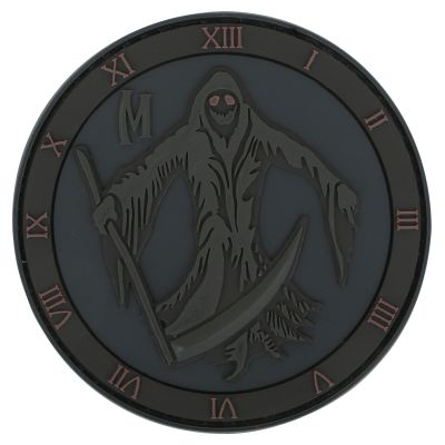 Maxpedition Morale Patch - Reaper (Stealth)