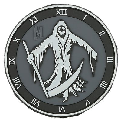 Maxpedition Morale Patch - Reaper (SWAT)