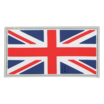 Maxpedition Morale Patch - UK Flag (Colour)
