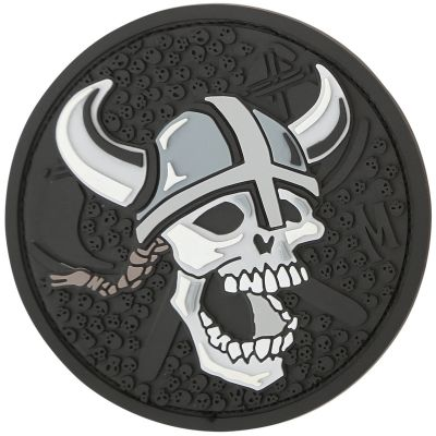 Maxpedition Morale Patch - Viking Skull (SWAT)