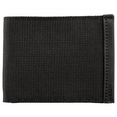 5.11 Bifold Wallet (Black)