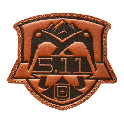 5.11 Mountaineer Morale Patch