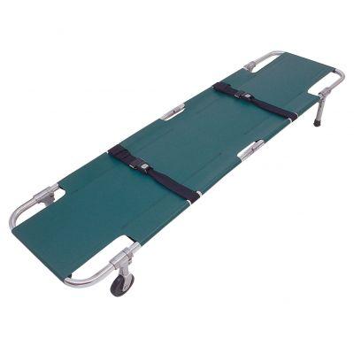 Easy Fold Wheeled Stretcher