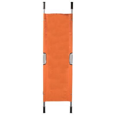 Folding Pole Stretcher (With Case)