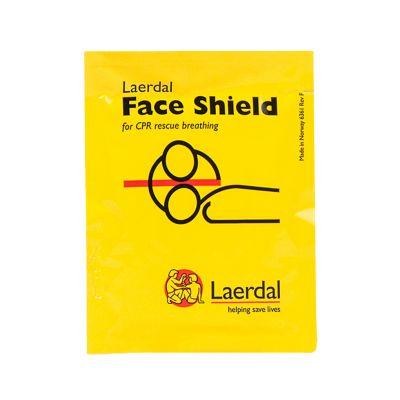 Laerdal Face Shield (Single)