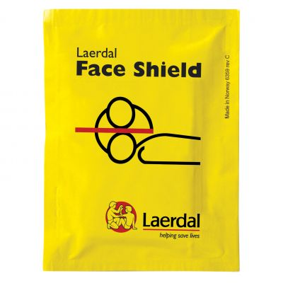 Laerdal Face Shield (Pack of 50)