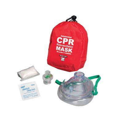 Practi-CPR Resuscitation Mask (Adult/Infant)