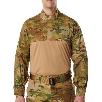 5.11 MultiCam Stryke TDU Rapid Shirt (Long Sleeve)