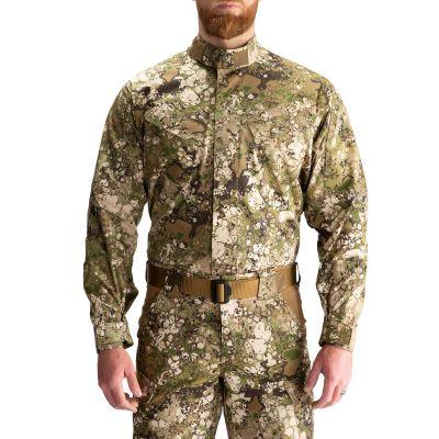 5.11 GEO7 Stryke TDU Long Sleeve Shirt (Terrain)