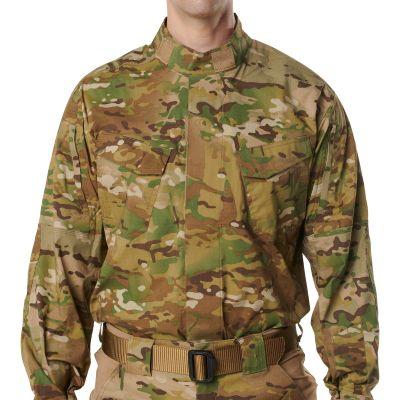 5.11 MultiCam Stryke TDU Shirt (Long Sleeve)
