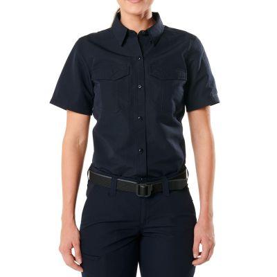 5.11 Womens Fast-Tac Shirt (Short Sleeve)
