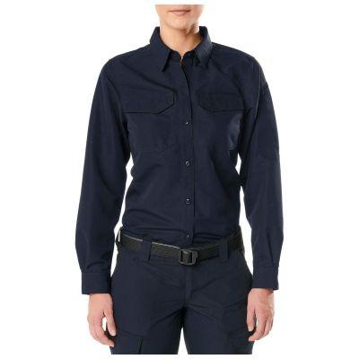 5.11 Womens Fast-Tac Shirt (Long Sleeve)