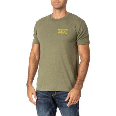 5.11 Battle Tested T-Shirt