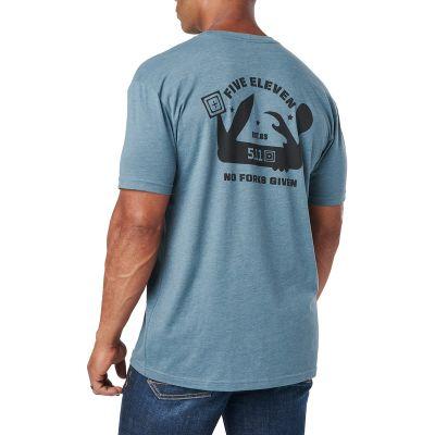 5.11 No Forks Given T-Shirt