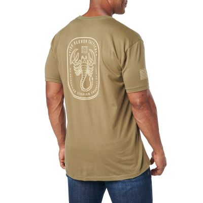5.11 Untrampled T-Shirt