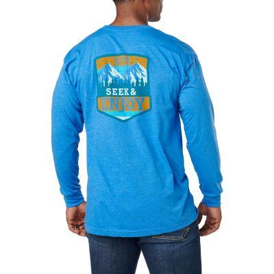 5.11 Seek & Enjoy Long-Sleeve T-Shirt
