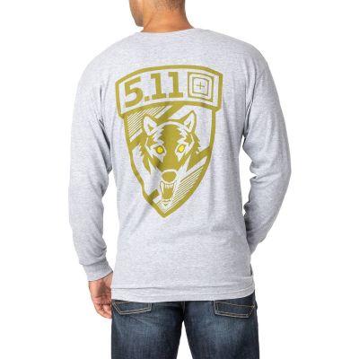5.11 Mountain Wolf L/S T-Shirt