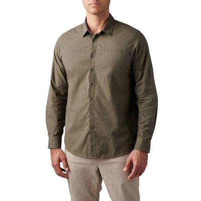 5.11 Igor Solid L/S Shirt