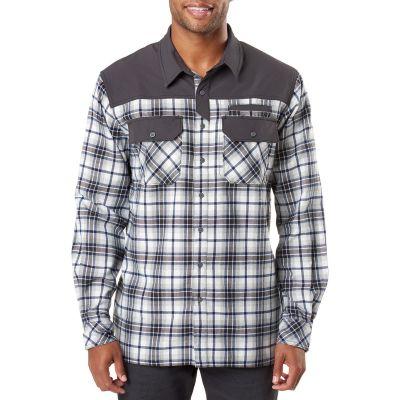 5.11 Endeavor Flannel Shirt (Long Sleeve)