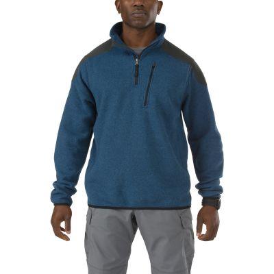 5.11 Tactical 1/4 Zip Sweater