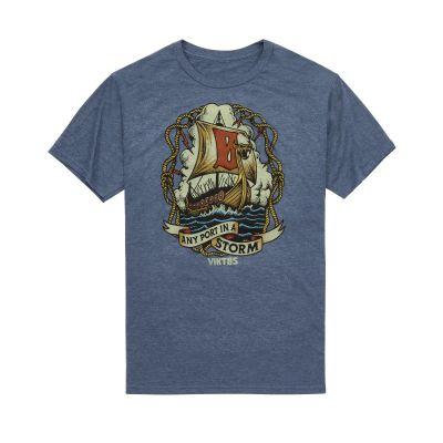 VIKTOS Any Port T-Shirt