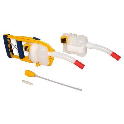 Laerdal V-Vac Manual Suction Unit (Starter Kit)