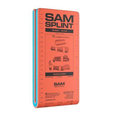 SAM Splint Flat