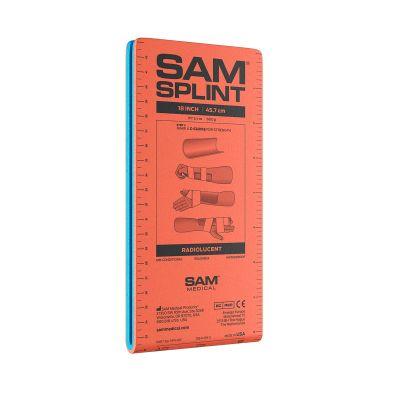 SAM Splint Junior Flat