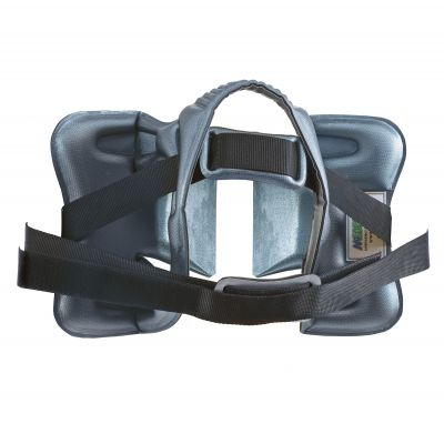 ERGON Variable Geometry Comfort Stretcher Head Immobiliser