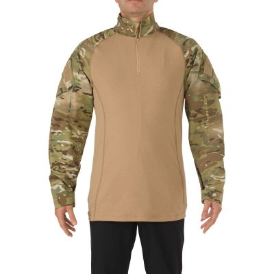 5.11 MultiCam Rapid Assault Shirt (Long Sleeve)
