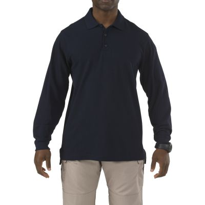 5.11 Utility Polo Shirt (Long Sleeve)