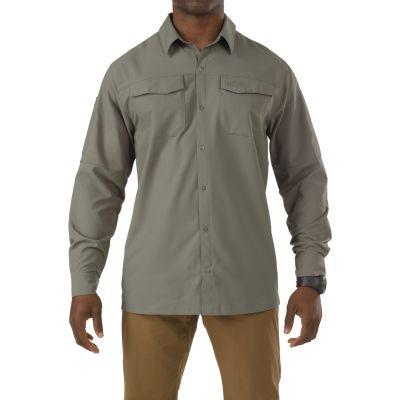 5.11 Freedom Flex Woven Shirt (Long Sleeve)