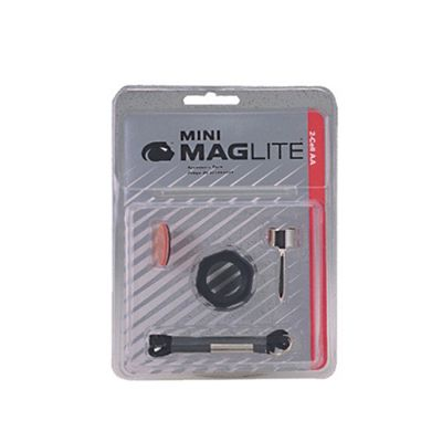Mini Maglite Accessory Pack (AA Cell)