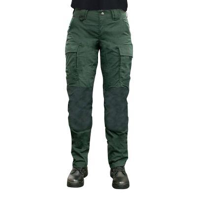 5.11 Womens Quantum TEMS Trousers (EMS Green)