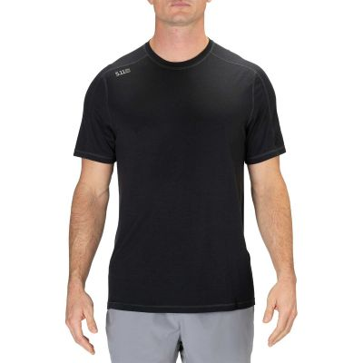 5.11 Range Ready Merino Wool Top (Short Sleeve)
