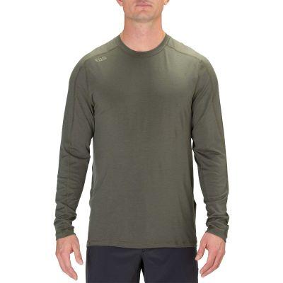 5.11 Range Ready Merino Wool Top (Long Sleeve)