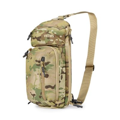 VIKTOS Upscale Sling 2 Bag Multicam