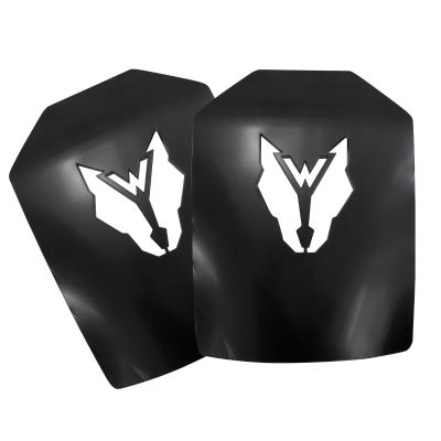 Wolverson Bison Series Weighted 5kg Vest Plates